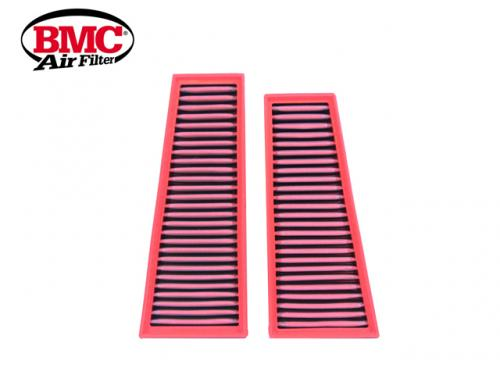 BMC AIR FILTER 高流量空氣濾芯 FB981/20 MERCEDES-BENZ AMG GT 63 2018-