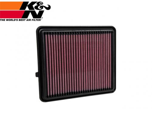 K&N Replacement Air Filter 高流量空氣濾芯 33-3151 SUZUKI JIMNY 2019-