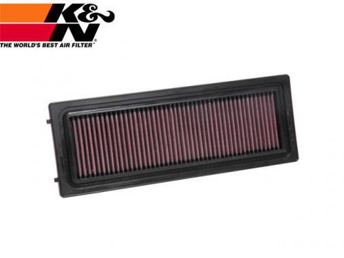 K&N Replacement Air Filter 高流量空氣濾芯 33-3071 ALFA ROMEO GIULIA 2.0 2017-