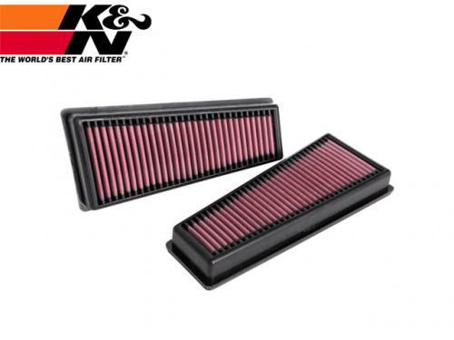 K&N Replacement Air Filter 高流量空氣濾芯 33-3140MERCEDES-BENZ W213 E63S 2018-
