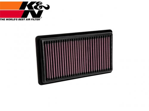 K&N Replacement Air Filter 高流量空氣濾芯 33-5103 HYUNDAI VENUE 2020-