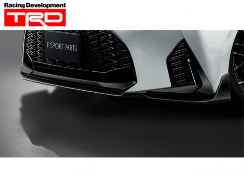 TRD Front Spoiler 前下巴 LEXUS IS 2021-