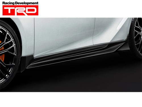 TRD Side Skirt 側裙 LEXUS IS 2021-