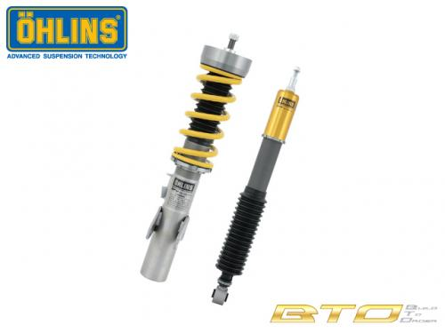 OHLINS BTO COILOVER KIT 避震器組 HONDA CIVIC TYPE R FK8 2017-