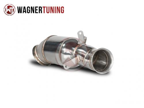 WAGNER TUNING Downpipe Kit 當派 BMW F30 335i 2014-