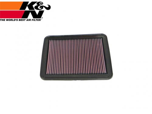 K&N Replacement Air Filter 高流量空氣濾芯 33-2296 CADILLAC DTS 2006-2011