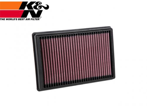 K&N Replacement Air Filter 高流量空氣濾芯 33-3138 FORD TOURNEO CONNECT 2021-