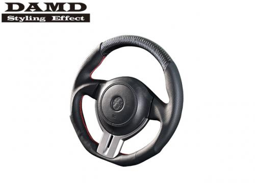 DAMD STEERING WHEEL CARBON 方向盤 TOYOTA 86/SUBARU BRZ