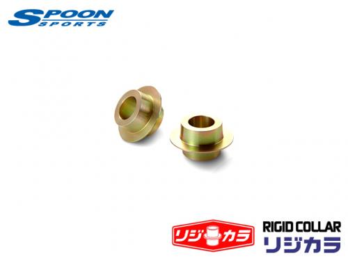 SPOON SPORTS RIGID COLLAR-底盤襯墊組(前) TOYOTA RAV4 4WD 2019-