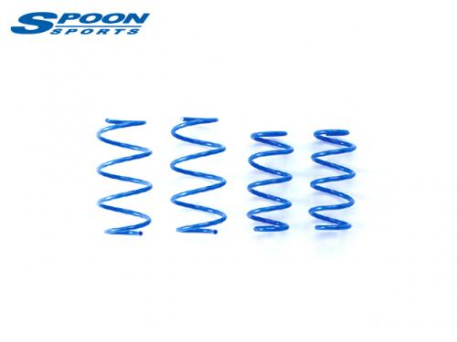 SPOON SPORTS PROGRESSIVE SPRING 短彈簧 HONDA FIT GE 2009-2014