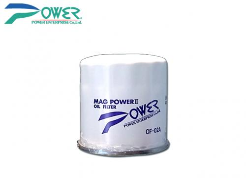 POWER ENTERPRISE OIL FILTER 機油芯 OF2-05A