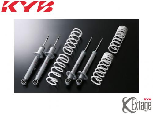 KYB EXTAGE SUSPENSION KIT 避震器組 MAZDA MX-5 ND 2016-