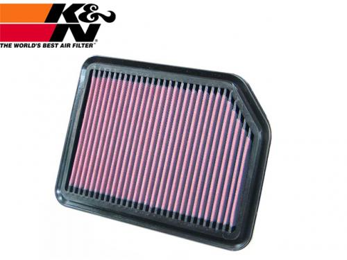 K&N Replacement Air Filter 高流量空氣濾芯 33-2361 SUZUKI GRAND VITARA 2005-2014