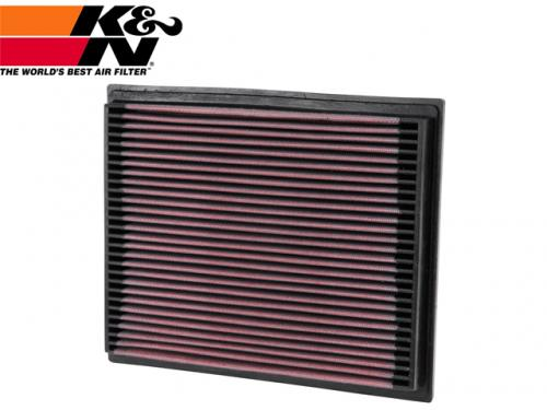 K&N Replacement Air Filter 高流量空氣濾芯 33-2675 BMW 730i 1992-2001