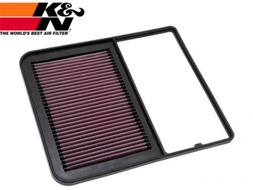 K&N Replacement Air Filter 高流量空氣濾芯 33-2967 DAIHATSU TERIOS 2006-2012
