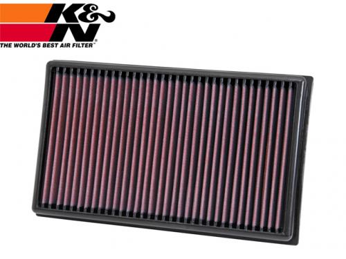 K&N Replacement Air Filter 高流量空氣濾芯 33-3005