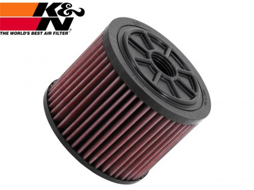 K&N Replacement Air Filter 高流量空氣濾芯 E-2987 AUDI A6 2.0 2011-2018