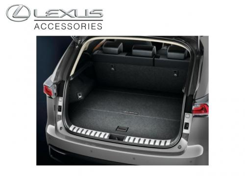 LEXUS NX300h CARPET TRUNK MAT 後車箱置物墊