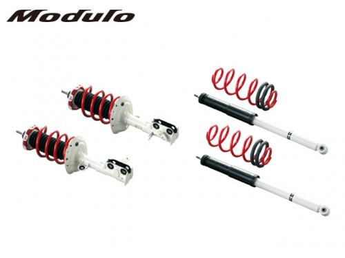 MODULO COILOVER KIT 避震器組 HONDA FIT GE 2009-2014