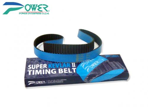 POWER ENTERPRISE SUPER STRONG II TIMING BELT 強化正時皮帶 TOYOTA 2JZ 引擎