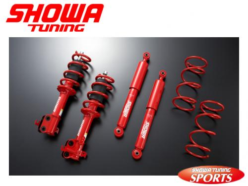 SHOWA TUNING SPORTS SUSPENSION 避震器組 TOYOTA 86 / SUBARU BRZ