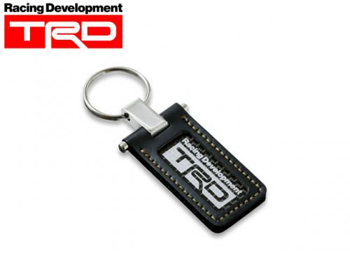 TRD KEY RING LEATHER 鑰匙圈 08235-SP030