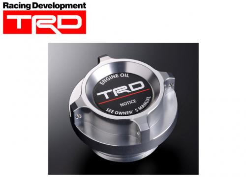 TRD OIL FILLER CAP 鋁合金機油蓋 MS112-18001
