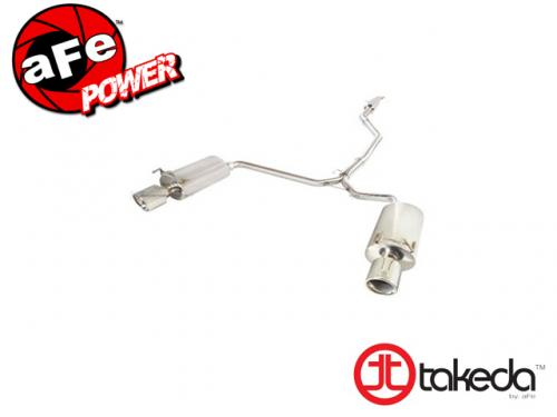 AFE POWER TAKEDA 雙出尾段 HONDA ACCORD CR 2014-