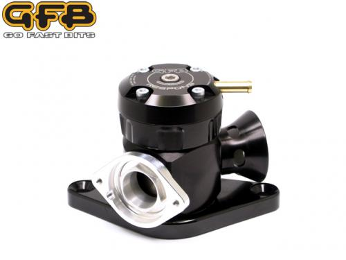 GFB TMS Respons Blow Off Valve Kit 手動可調式洩壓閥 T9003