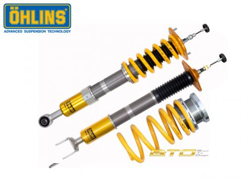 OHLINS BTO COILOVER KIT 避震器組 NISSAN 370Z 2008-