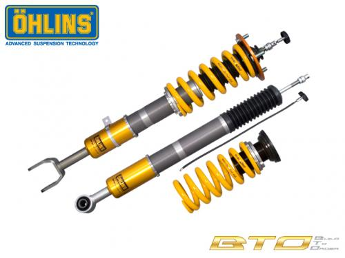 OHLINS BTO COILOVER KIT 避震器組 LEXUS GS250 2012-