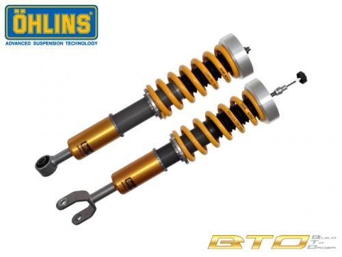 OHLINS BTO COILOVER KIT 避震器組 INFINITI G37 COUPE 2007-