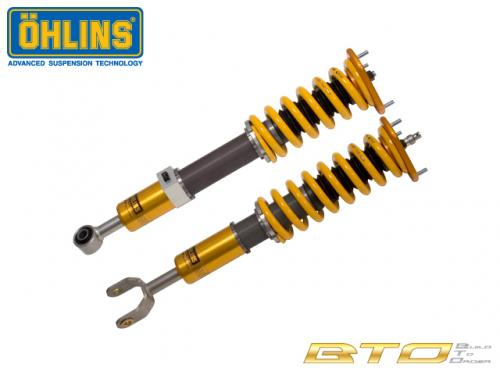 OHLINS BTO COILOVER KIT 避震器組 INFINITI M35/37 2008-