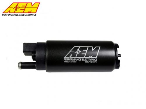 AEM 320L IN TANK FUEL PUMP KIT 汽油泵浦
