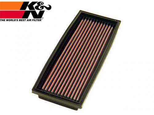 K&N Replacement Air Filter 高流量空氣濾芯 33-2647 ROVER 416 1995-1999