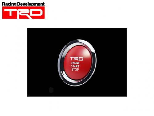 TRD PUSH START SWITCH 啟動按鈕 MS422-00003