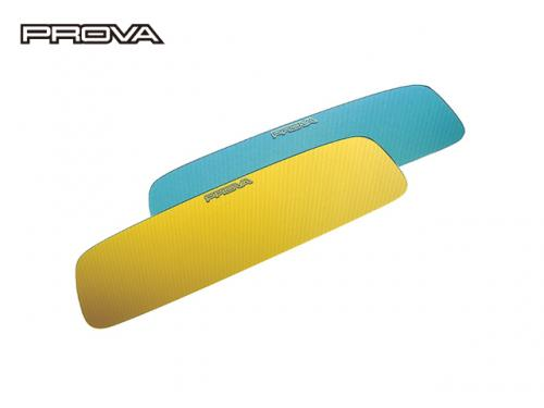 PROVA Colored wide mirrors(Blue) 室內後照鏡(藍) SUBARU WRX 2014-