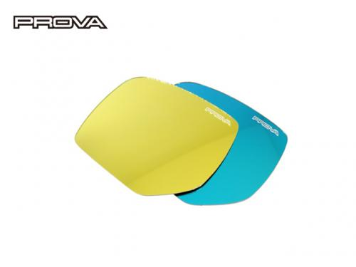 PROVA Colored wide mirrors(Yellow) 車門後照鏡(黃) SUBARU WRX 2014-