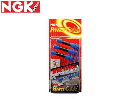 NGK POWER CABLE R9 矽導線 NGK-17H HONDA F22B 引擎