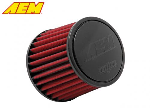 AEM REPLACEMENT AIR FILTER 替換型香菇頭 MITSUBISHI LANCER 2004-2005
