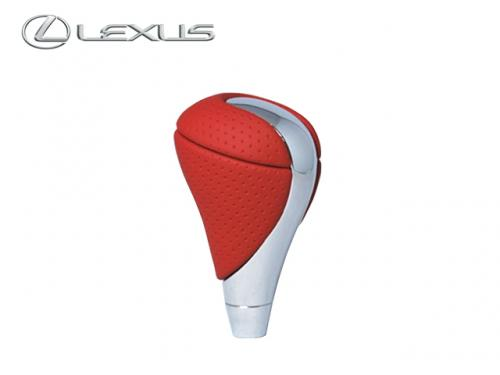 LEXUS SHIFT KNOB 排檔頭 IS-F 2007-2013