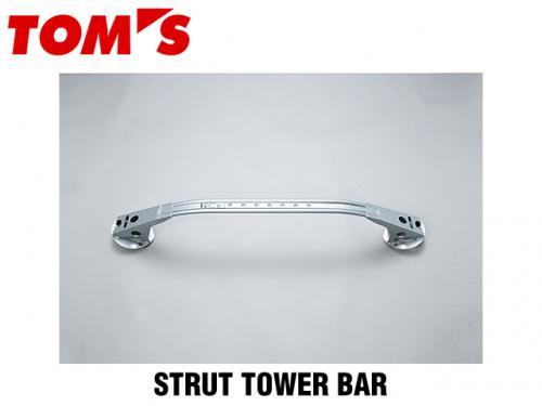 TOM'S STRUT TOWER BAR 引擎室拉桿 LEXUS RC200t 2016-