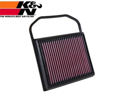 K&N Replacement Air Filter 高流量空氣濾芯 33-5032 MERCEDES-BENZ C400 2015-