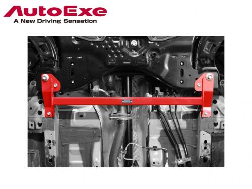 AUTOEXE FRONT LOWER ARM BAR 前下拉桿 MAZDA CX-3 2016-