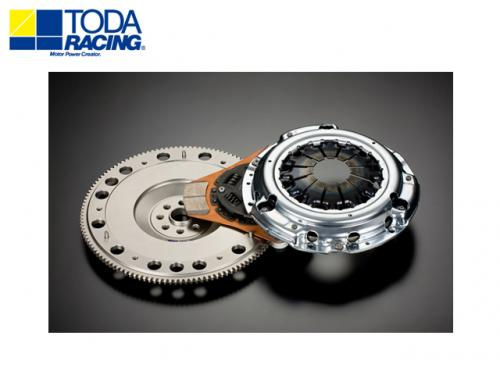 TODA RACING LIGHT WEIGHT CLUTCH KIT 強化離合器飛輪組 TOYOTA 86 / SUBARU BRZ 2013-