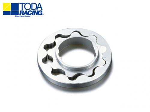 TODA RACING HIGH PERFORMANCE OIL PUMP 強化機油泵浦 HONDA B16B ENGINE