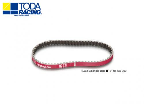 TODA RACING HIGH POWER BALANCE BELT 平衡軸皮帶 MITSUBISHI 4G63 ENGINE
