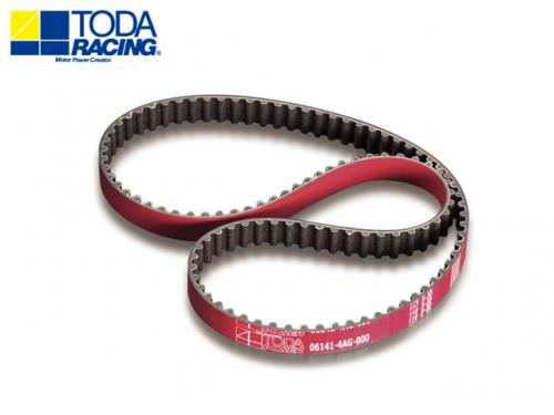 TODA RACING HIGH POWER TIMING BELT 強化正時皮帶 TOYOTA 4A-GEU