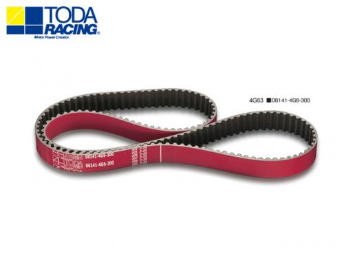TODA RACING HIGH POWER TIMING BELT 強化正時皮帶 MITSUBISHI 4G63