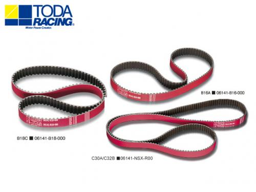 TODA RACING HIGH POWER TIMING BELT 強化正時皮帶 HONDA NSX 1990-2007
